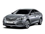 Hyundai Grandeur Поколение V Седан