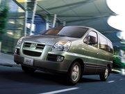 Hyundai H-1 Поколение I Рестайлинг Минивэн