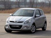 Hyundai i20 Поколение I Хэтчбек 3 дв.