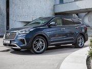 Hyundai Santa Fe Поколение III Рестайлинг Внедорожник Grand