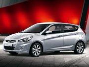 Hyundai Solaris Поколение I Хэтчбек