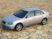 Hyundai Sonata Поколение V Седан