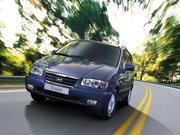 Hyundai Trajet I Рестайлинг Компактвэн