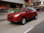 Hyundai Tucson Поколение II Внедорожник