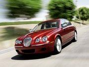 Jaguar S-Type Поколение I Рестайлинг Седан