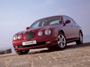Jaguar S-Type I Седан