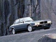 Jaguar XJ Поколение II Рестайлинг Седан