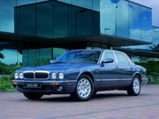 Jaguar XJ II Рестайлинг 2 Седан