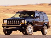 Jeep Cherokee Поколение II Внедорожник