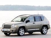 Jeep Compass Поколение I Внедорожник
