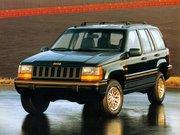 Jeep Grand Cherokee Поколение I Внедорожник