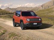 Jeep Renegade Поколение I Внедорожник