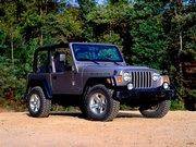 Jeep Wrangler Поколение II Внедорожник открытый