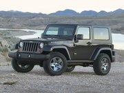 Jeep Wrangler Поколение III Внедорожник 3 дв.