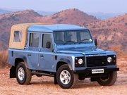 Land Rover Defender I Пикап Двойная кабина
