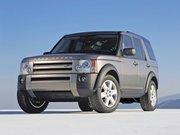 Land Rover Discovery Поколение III Внедорожник