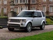 Land Rover Discovery Поколение IV Рестайлинг Внедорожник