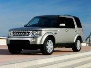 Land Rover Discovery Поколение IV Внедорожник