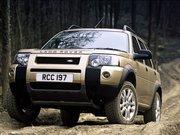 Land Rover Freelander Поколение I Рестайлинг Внедорожник