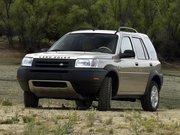 Land Rover Freelander Поколение I Внедорожник