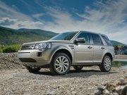 Land Rover Freelander Поколение II Рестайлинг Внедорожник