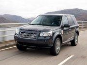 Land Rover Freelander II Внедорожник