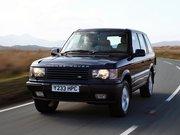 Land Rover Range Rover Поколение II Внедорожник