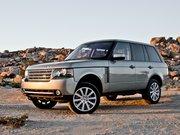 Land Rover Range Rover Поколение III Рестайлинг 2 Внедорожник
