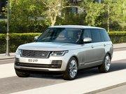 Land Rover Range Rover Поколение IV Рестайлинг Внедорожник Long
