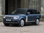Land Rover Range Rover Поколение IV Рестайлинг Внедорожник