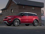 Land Rover Range Rover Evoque Поколение I Внедорожник