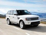 Land Rover Range Rover Sport Поколение I Рестайлинг Внедорожник