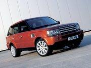 Land Rover Range Rover Sport Поколение I Внедорожник