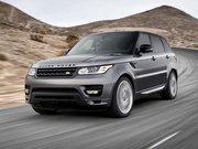 Land Rover Range Rover Sport Поколение II Внедорожник