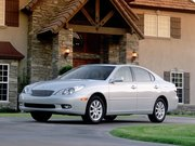 Lexus ES Поколение IV Седан
