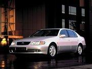 Lexus GS Поколение I Седан