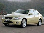 Lexus IS Поколение I Седан