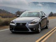 Lexus IS Поколение III Седан