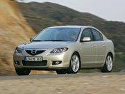 Mazda 3 Поколение I Рестайлинг Седан