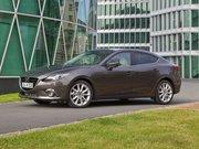 Mazda 3 Поколение III Седан