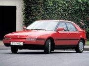 Mazda 323 Поколение IV Хэтчбек