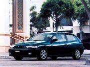 Mazda 323 Поколение V Хэтчбек 3 дв.