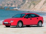 Mazda 323 Поколение V Хэтчбек