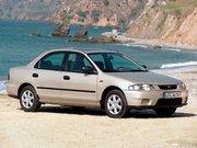 Mazda 323 Поколение V Седан