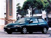 Mazda 323 Поколение VI Хэтчбек 3 дв.