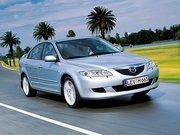 Mazda 6 Поколение I Лифтбек