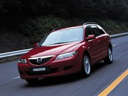 Mazda 6 I Универсал