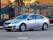 Mazda 6 Поколение II Лифтбек