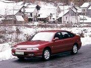 Mazda 626 Поколение IV Хэтчбек