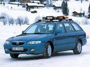 Mazda 626 V Универсал